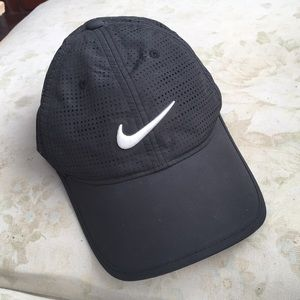Nike polyester hat